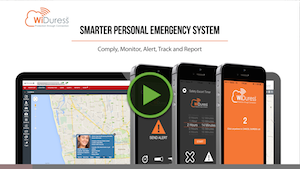Duress, Personal Safety App, Lone worker